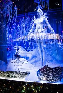 Saks Winter Palace 2