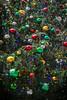 Stock Exchange Christmas Balls