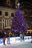 Christmas Tree Bryant Park