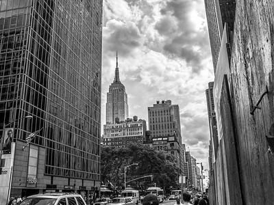 Empire Street View