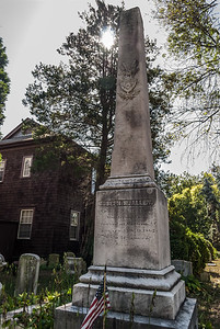 Old Monument Bordentown