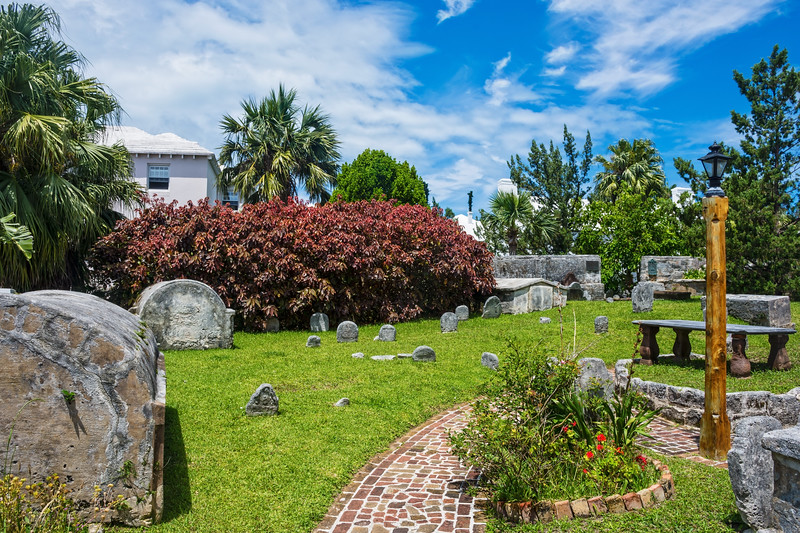 St Peter's Cemetery