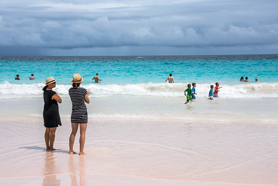 Beach Fun Bermuda