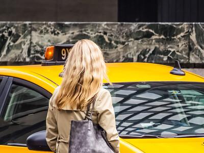 NY City Taxi
