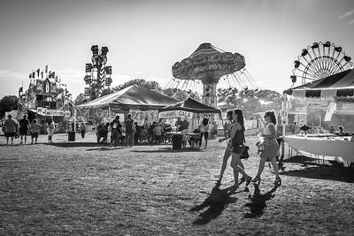 Festival Fairgrounds