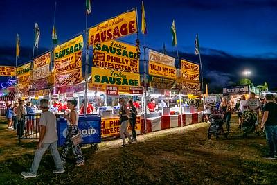 Festival Food
