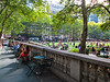 Bryant Park Afternoon