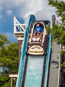The Log Flume