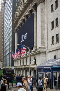 Here Comes Uber