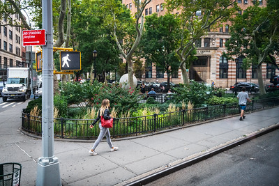 Tribeca Walk