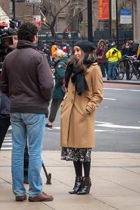 Street Reporter