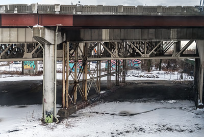 Crumbling Infrastructure