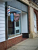 Elk's Barber Shop