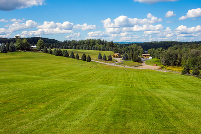 Hilltop Woodstock View