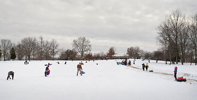 SleddingPanorama