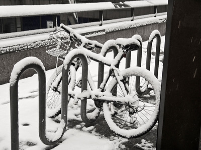 SnowyBicycleNYC