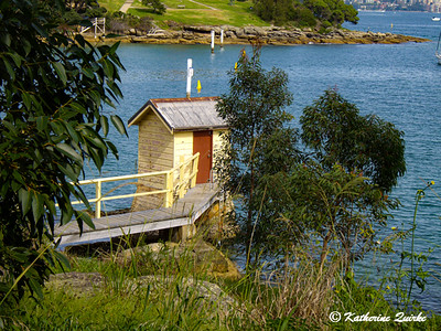 Not a Boathouse