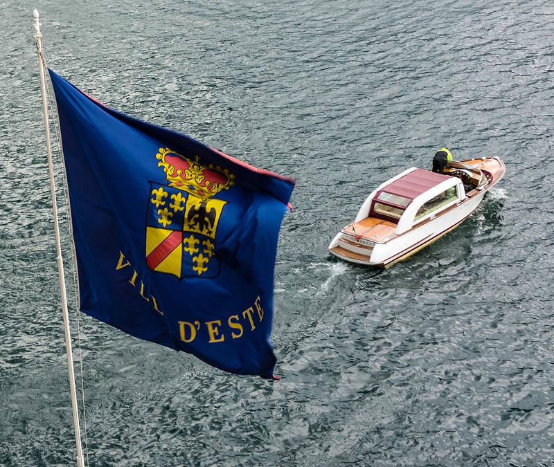 Lago Di Como, Lake Como, Italy, Europe