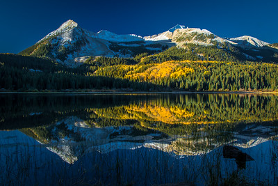 Lost Lake | Kebler Pass, CO