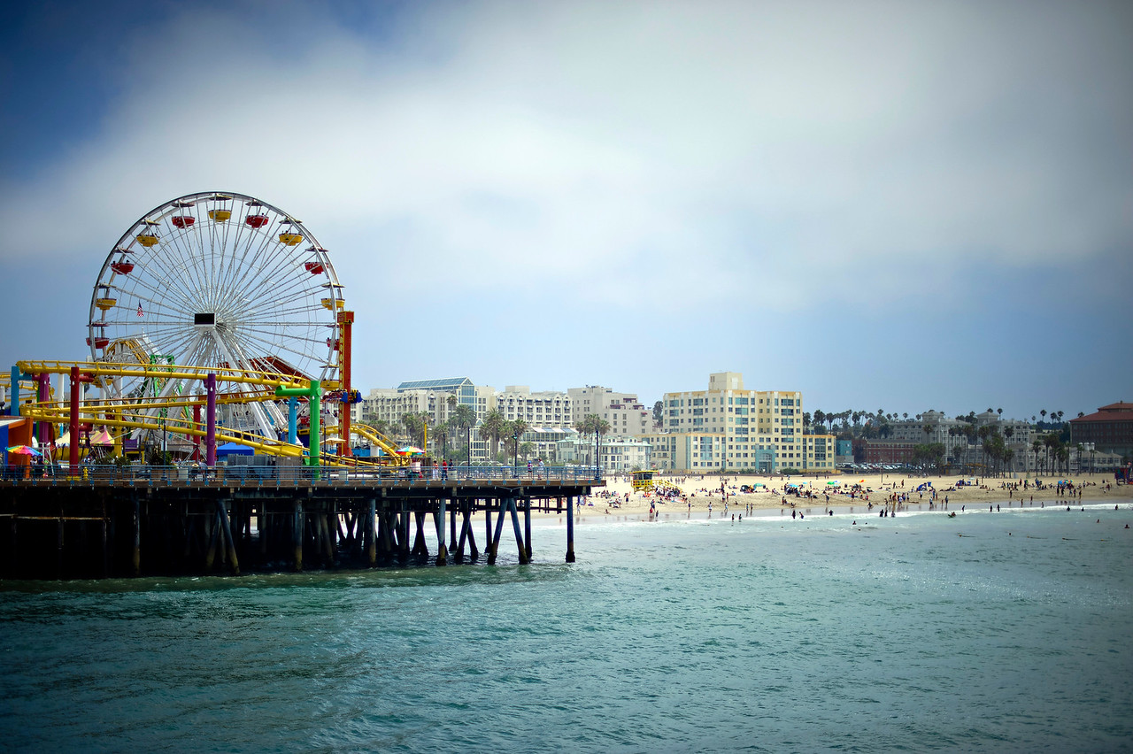 Santa Monica, California, United States