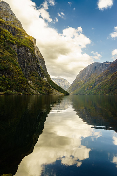 Norway, Scandinavia, Europe