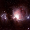 Messier M42 - NGC1976 Orion Nebula and NGC1977 Running Man Nebula