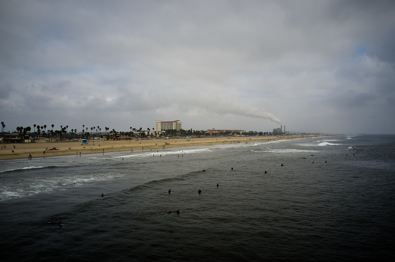 Huntington Beach, California, United States