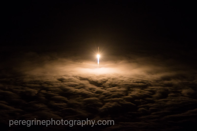 Atlas V Mars InSight Launch