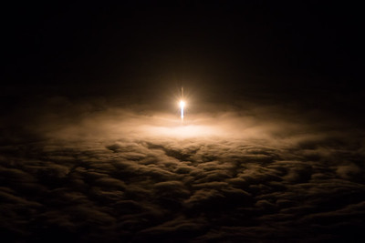 Atlas V Mars InSight Launch