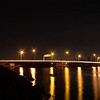 Canning Bridge at Night