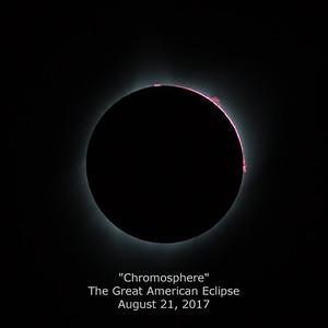 Chromosphere (Titled)