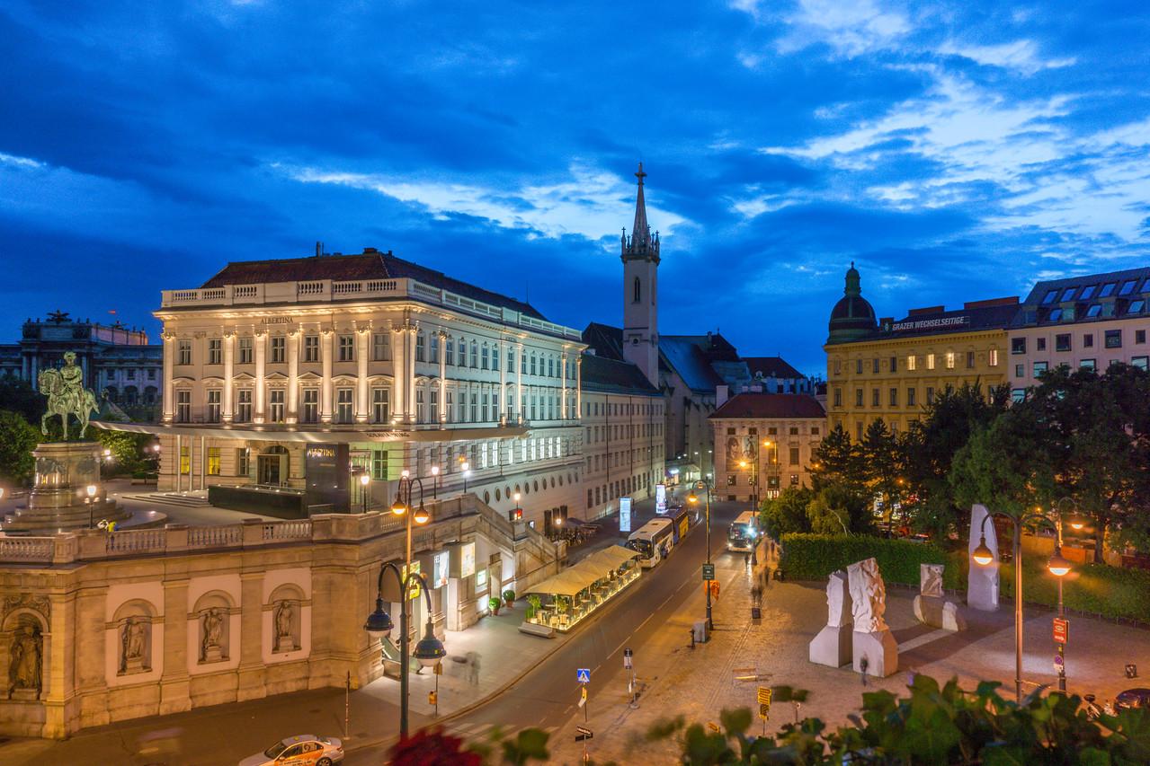 Vienna, Austria, Europe