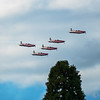 Low and fast: Roulettes in Sandy Bay