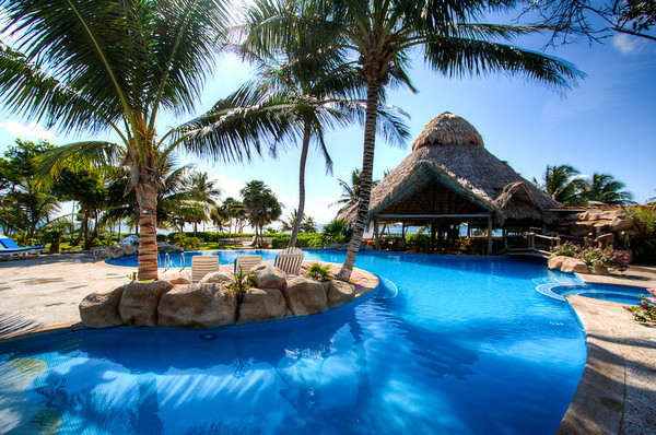 Belize Pool