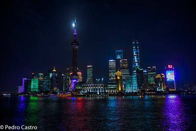 Pudong, Shangai