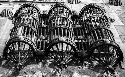Casa das Conchas, Salamanca