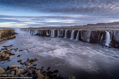 Iceland - Selfoss
