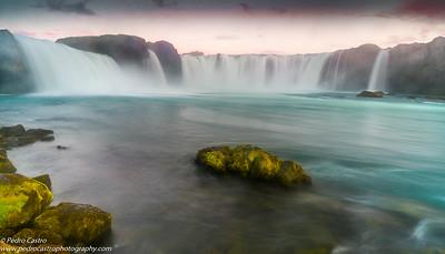 Iceland - Godafoss