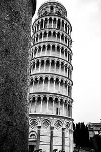 Pisa Tower - Pisa