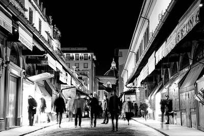 Ponte Vecchio stores - Firenze