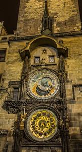 Astronomic Watch - Prague