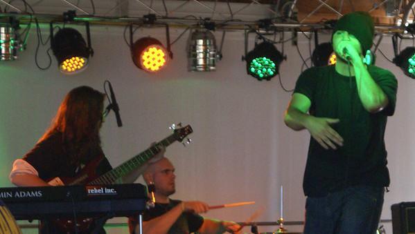 Porcfest 2011
