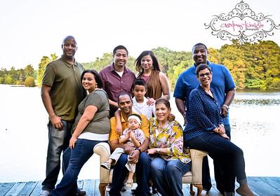 Porche Family 2016