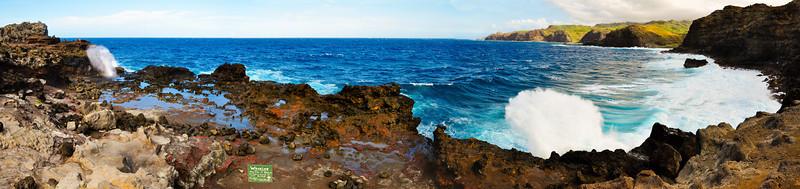 MauiBlowhole_Panorama1