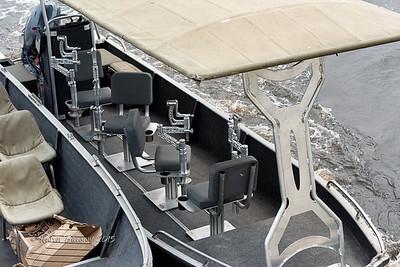 Zambezi Voyager Photo boat
