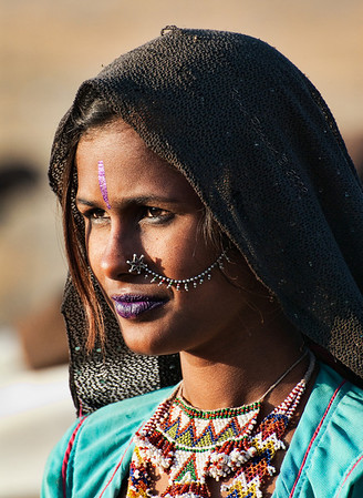 Pushkar Camel Fair, India