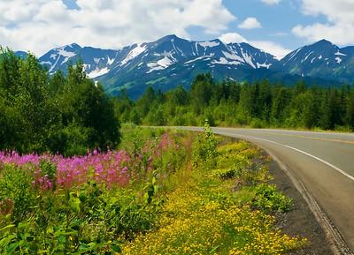 Cassier Highway