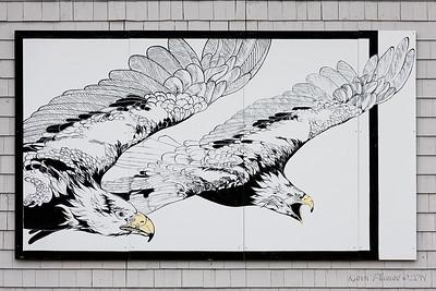 Mural, Baadek