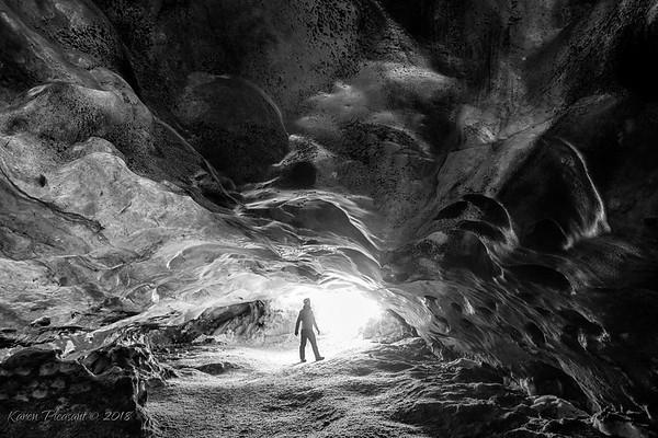 Skaftafell Ice Cave