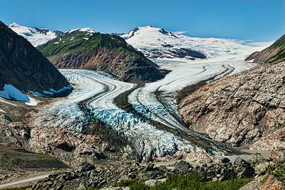 Second Glacier